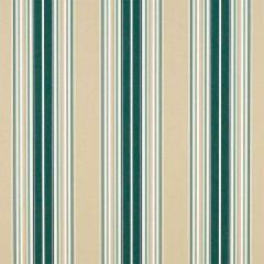 Sunbrella Forest / Beige / Natural / Sage Fancy 4932-0000 46-Inch Awning / Marine Fabric