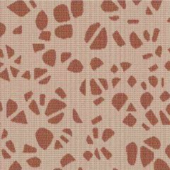 Outdura Bedrock Tamale 3715 The Ovation 3 Collection - Glowing Passion Upholstery Fabric