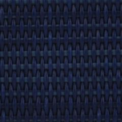Phifertex Plus Dupione Sapphire L96 54 inch Sling / Mesh  Upholstery Fabric