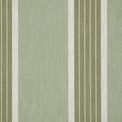 Dickson Orchestra Stripes Manosque Green D104 Awning Fabric