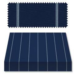 Recacril Design Line Fantasia Stripes Brooklyn R-052 Awning Fabric
