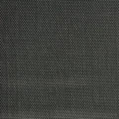 Phifertex Black X04 54 inch Sling / Mesh Upholstery Fabric