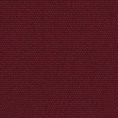 Sattler 60 inch Premium Color Burgundy 6004 Awning and Marine Collection Awning - Shade - Marine Fabric