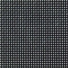 Serge Ferrari Batyline - Iso Ebony 7407-5005 Sling Upholstery Fabric