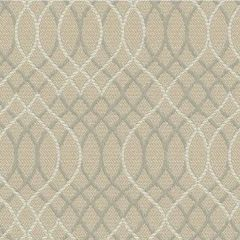 Outdura Melody Chrome 8713 The Ovation 3 Collection - Natural Light Upholstery Fabric