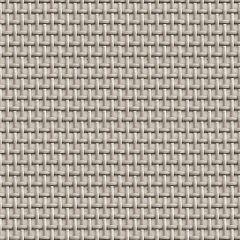 AwnTex 70 Z24 17 x 11 Ash Gray 60 inch Awning / Marine Fabric