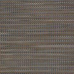 Phifertex Pria Tweed Indigo LDD Wicker Weave 54 inch Sling / Mesh Upholstery Fabric