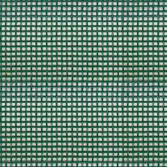 911 Mesh 2 Green Awning Tarp Fabric