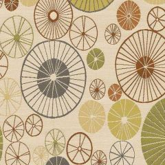 Sunbrella by CF Stinson Contract Wish Leap Frog 62585 Upholstery Fabric