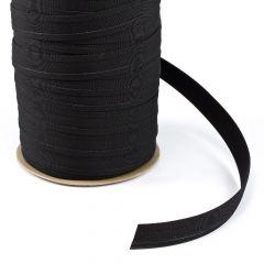 Sunbrella Binding 1 inch by 100 yards 4608 Black