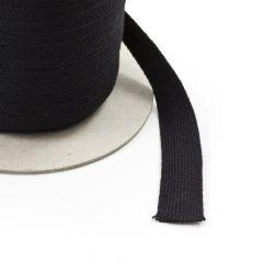 Sunbrella Braid #4015 13/16 inch by 100-yards Black
