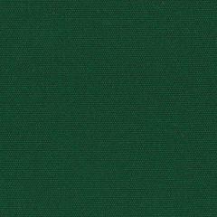 Remnant - Sunbrella 6037-0000 Forest Green 60 in. Awning / Marine Grade Fabric (1 yard piece)