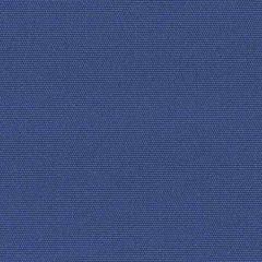 Remnant - Sunbrella 6052-0000 Mediterranean Blue 60 in. Awning / Marine Grade Fabric (2.19 yard piece)