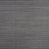 Phifertex Bevel Wicker Grey ZBA 54-inch Cane Wicker Collection Sling Upholstery Fabric