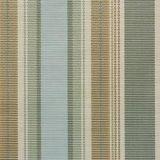 Phifertex Raleigh Stripe Willow DAI 54 inch Sling / Mesh Upholstery Fabric