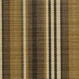 Phifertex Saylor Stripe Sepia NN5 54 inch Sling / Mesh Upholstery Fabric